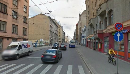 Caka iela