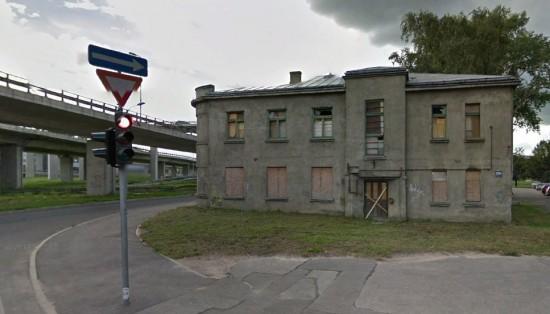 Maskavas ielas nams